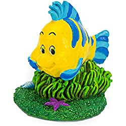 Penn Plax Little Mermaid Aquarium Ornament