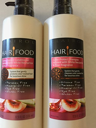 hair food shampoo and conditioner - 2