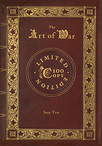 (The Art of War (100 Copy Limited Edition))