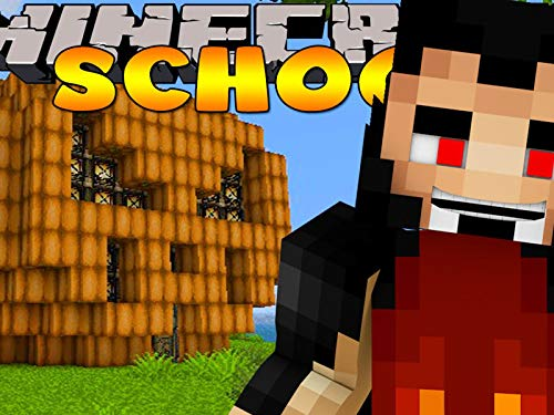 Clip: Minecraft School - Pumpkin Carving Competition!
