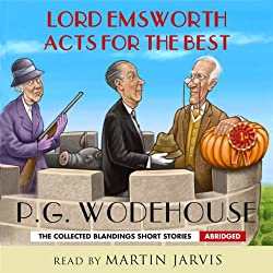 Lord Emsworth Acts for the Best