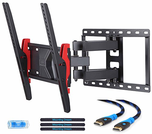 Mounting Dream MD2731 TV Wall Mount Bracket for most of 26-5