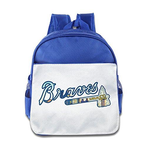 Harriy Girl's&Boy's School Bag Size One Size (Mastodon Halloween Shirt)