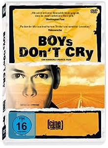 Boys Don't Cry [Alemania] [DVD]