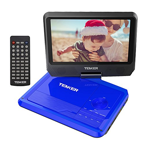 External Battery For Portable Dvd Player - 7