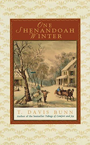 One Shenandoah Winter Kindle Edition By Davis Bunn Literature