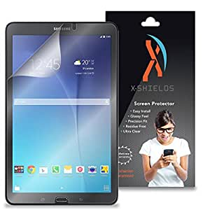 "XShields© (2-Pack) Screen Protectors for Samsung Galaxy Tab E SM-T560 9.6"" (Ultra Clear)"
