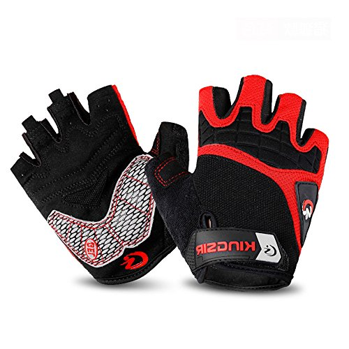 Cheap Motocross Gloves - 6