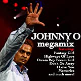Johnny O - Dreamboy Dreamgirl