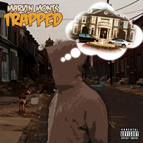Trapped [Explicit]