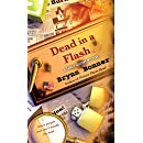 Dead in a Flash (A Family History Mystery)