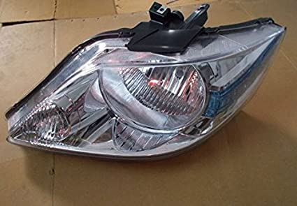 DEPON Honda City ZX/ EXI Headlight Assembly, Right Side