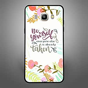 Samsung Galaxy J5 2016 Be Yourself Everyone else is Taken