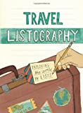 Travel Listography, Lisa Nola, 1452115575