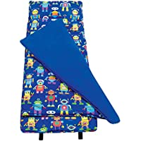 Original Nap Mat, Olive Kids by Wildkin Children's...