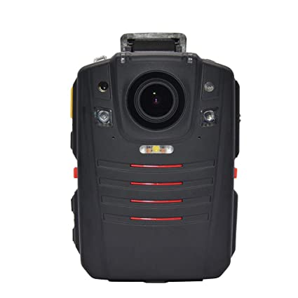 Police Security Body Worn Camera 1296P Full HD 4G Cámara Llevada Cuerpo De Seguridad De La ...