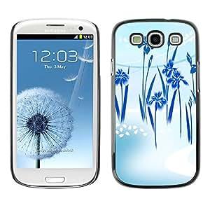 Stuss Case / Funda Carcasa protectora - Celebration Of Palmtrees - Samsung Galaxy S3