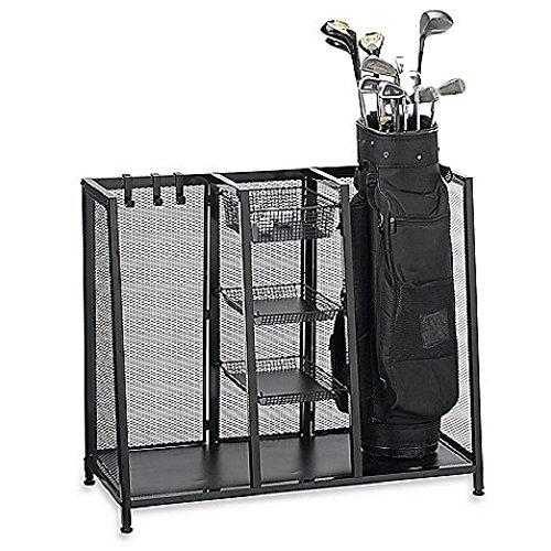 Metal Two Bag Golf