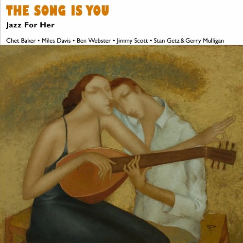 The Song Is You (feat. Johnny ...
