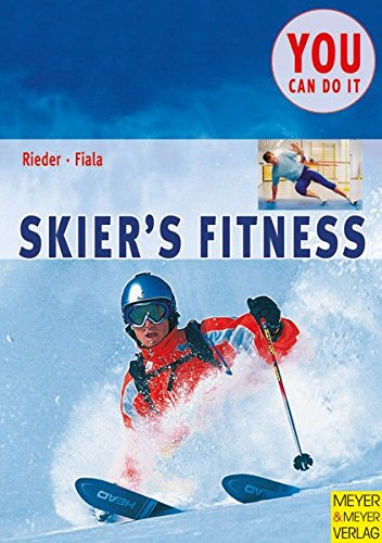 Skier's Fitness (You can do it)