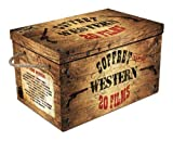 Coffret western'caisse dynamite' - 20 films