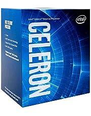 Intel® Celeron G-5900 Desktop Processor 2 Cores 3.4 GHz LGA1200 (Intel® 400 Series chipset) 58W, Model Number: BX80701G5900