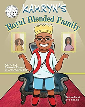 Kamryn's Royal Blended Family