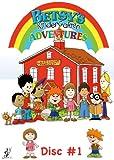 Betsy's Kindergarten Adventures Vol. 1