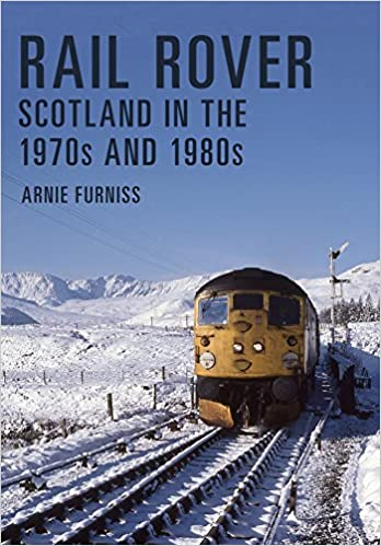 Scottish Review of Books Volume 13 Number 2