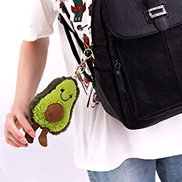 Petits pendentifs Fruits de Simulation cr/éatifs Boucle de cl/é de Coeur de Fille l/égumes Cadeau Laid de poup/ée de Pendentif 15 cm Ananas
