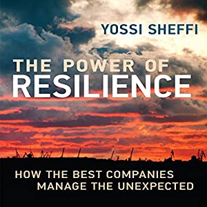 The Power of Resilience Hörbuch