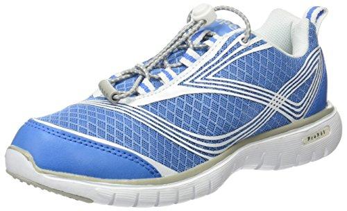 Propet W3247_w(d), Zapatillas para Mujer Azul (Periwinkle)