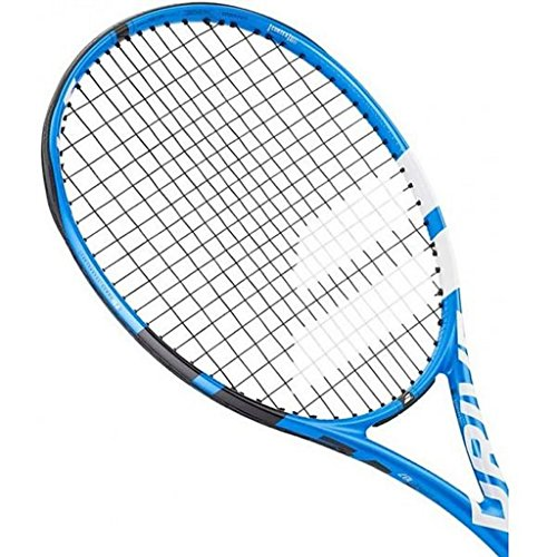 Babolat 2019 Pure Drive 107 - Quality String (4-1/2)