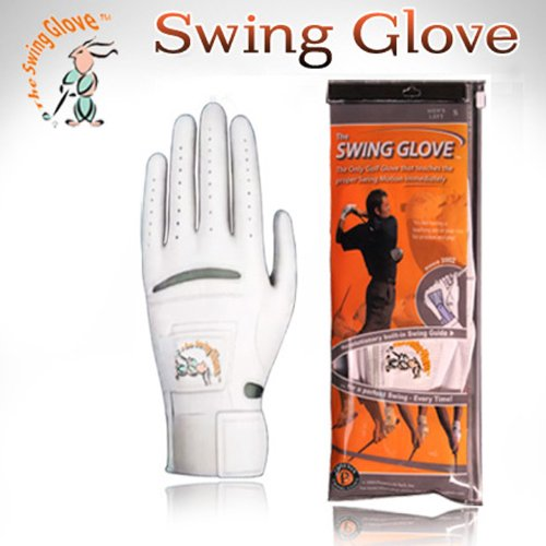 Sowerwine Men's Left Handed Swing Glove (Small)
