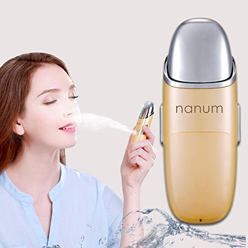 Portable Hydrating Rechargeable Humidifier Moisturizer