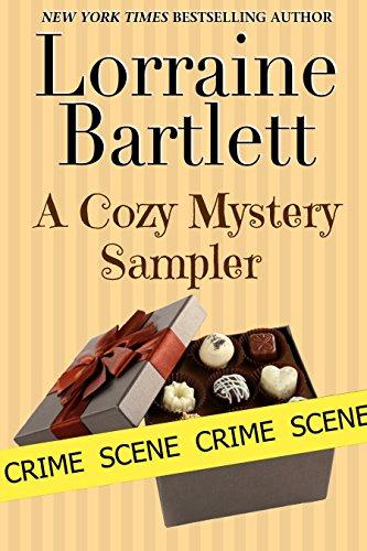 A Cozy Mystery Sampler