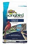 cardinal bird food - Songbird Selections 11968 Cardinal Supreme Wild Bird Food, 10-Pound