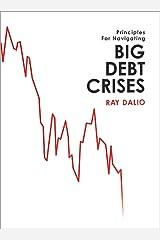 Big Debt Crises Kindle Edition