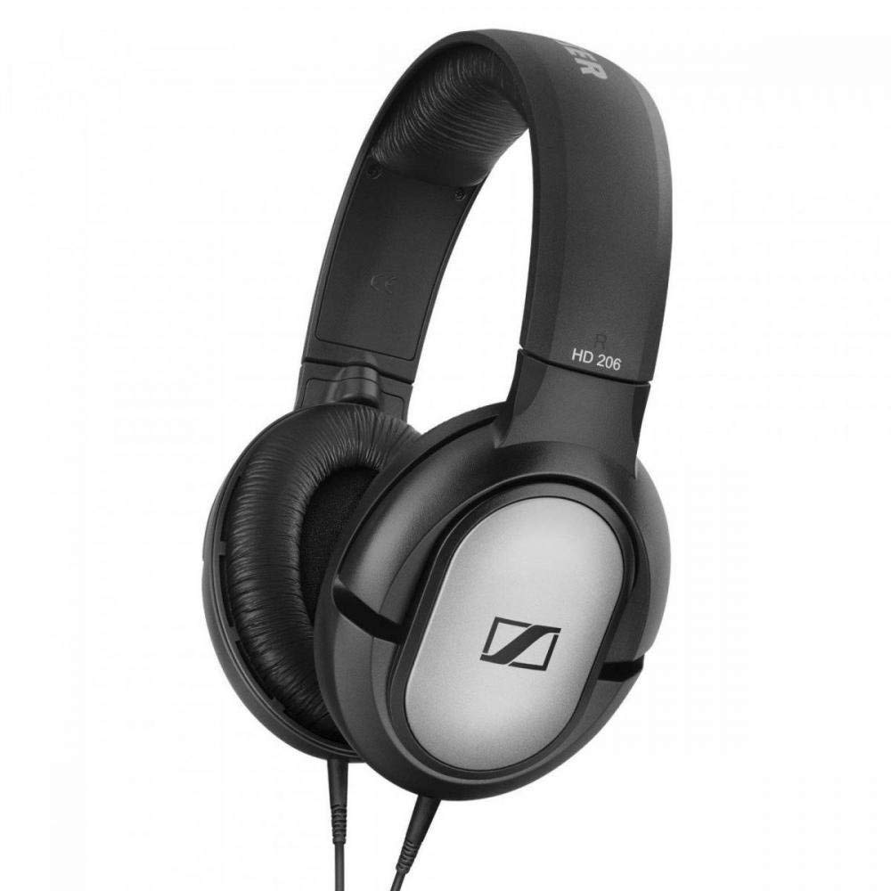 The HD 206 from Sennheiser