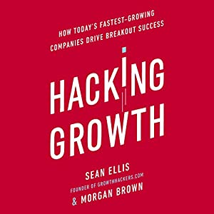 Hacking Growth Audiobook