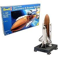 Modelos prefabricados de naves espaciales
