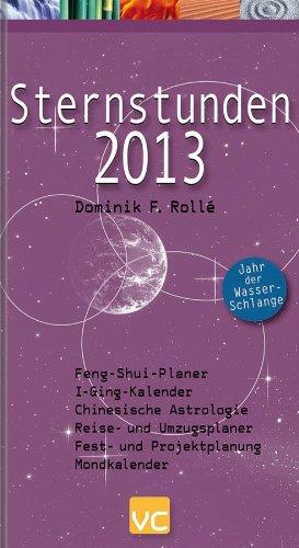 Sternstunden 2013