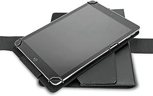 "ASA iPad Rotating Kneeboard - Fits 9.7"" Models -ASA-KB-IPAD-R"
