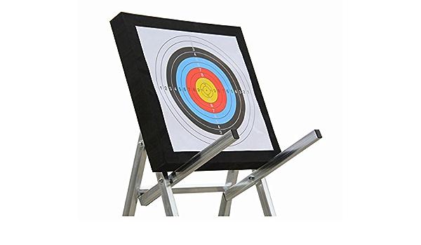 Archery High Density Self Healing EVA Foam Thick 3D Target Recurve Bow 50*50*5cm