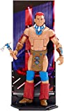 WWE Elite Collection Tatanka Action Figure