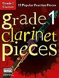 Grade 1 Clarinet Pieces