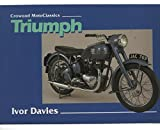 Triumph: The Complete Story (Motoclassics)
