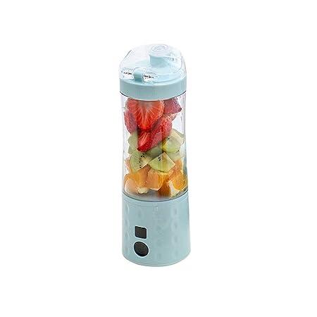 Anah Licuadora portátil Mini Travel Juice Cup, batidoras batidoras ...