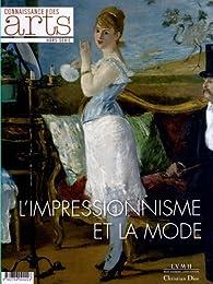 Connaissance des Art - HS, n°550 par  Connaissance des arts