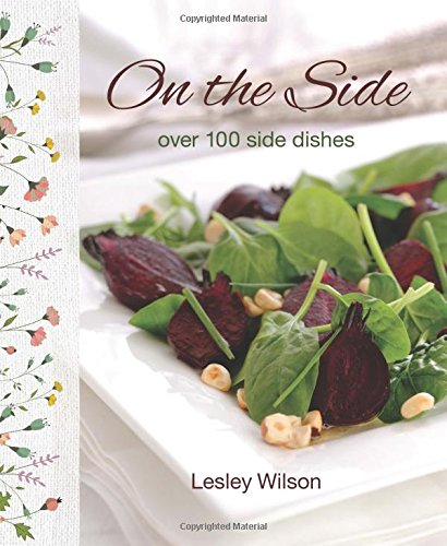 On The Side by Lesley Wilson
